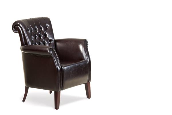 Кресло Stil Kapitone купить в салоне-студии мебели Барселона mnogospalen.ru много спален мебель Италии классические современные