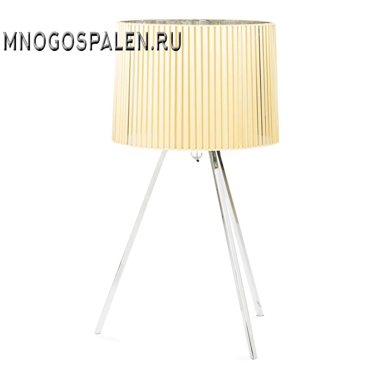 Настольный светильник Axo Light Obi 1227 купить в салоне-студии мебели  Барселона mnogospalen.ru
