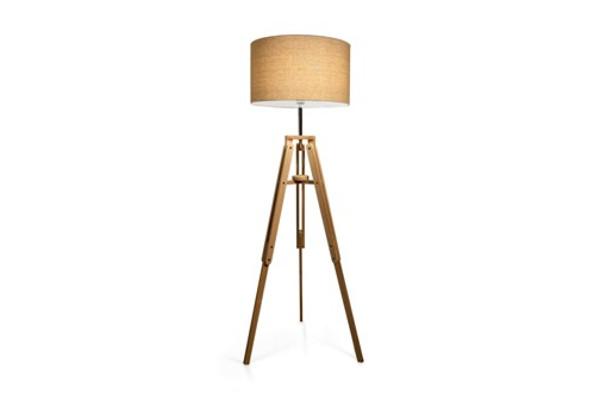 Торшер KLIMT PT1 Ideal Lux купить в салоне-студии мебели Барселона mnogospalen.ru много спален мебель Италии классические современные